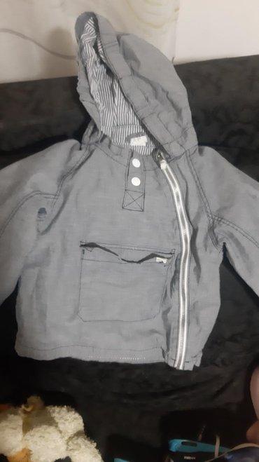 H&M jaknica par puta obucena vel.92