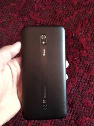 постельное белье kenzo китай в Кыргызстан: Б/у Xiaomi Redmi 8A 32 ГБ Черный