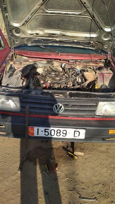 Volkswagen Jetta 1987 в Кашат