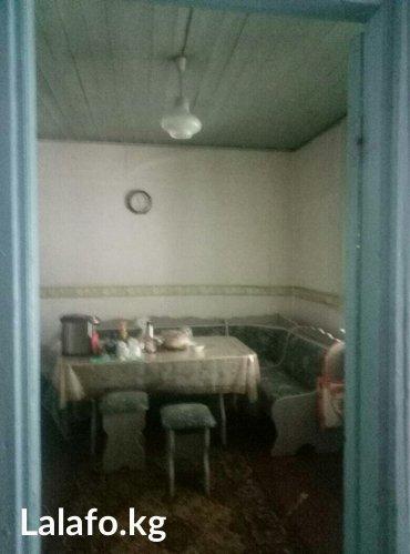 Дом барачного типа на Иссык- Куле в г. Балыкчи. Есть гараж, 2 огорода. в Бишкек - фото 4