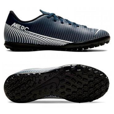 Футбольные шиповки Nike VAPOR 13 CLUB TFРазмеры: US (9, 9.5, 10,10.5)