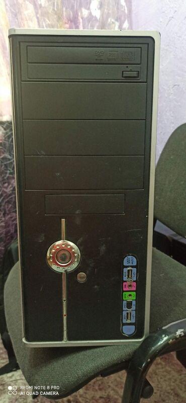 Системный блок на 1156 советеМатеринка игровая Gigabyte GA-P55-USB