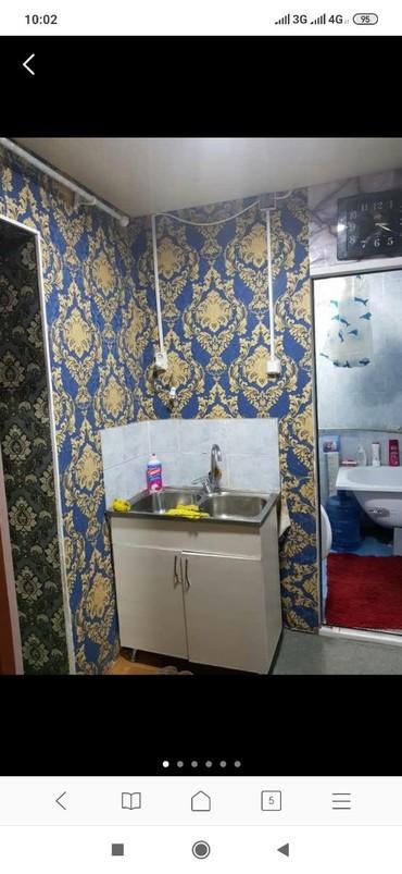 Продаю гостинку на 2хозяина в центре в Бишкек