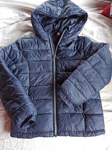 Decija jakna - Pozarevac: Decija jaknica