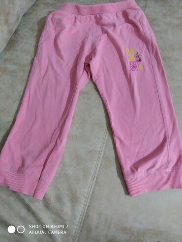 Pantalonice za devojcice broj 128