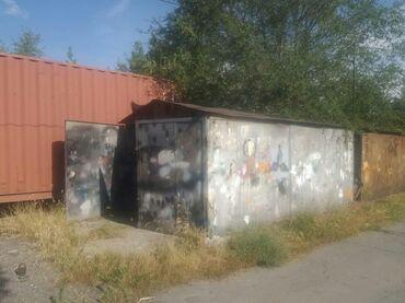 Гаражи - Кыргызстан: Сдам гараж, бчк молодая гвардия!Гаражный кооператив.Все есть.В мясяц