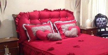 Красивенное постельное белье в Бишкек