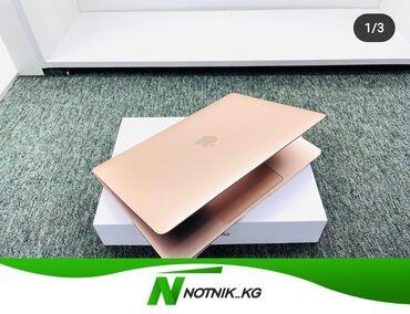 редми нот 8 про цена в оше in Кыргызстан   APPLE IPHONE: -Для программирования-MacBook Air-модель-A2179-процессор-core