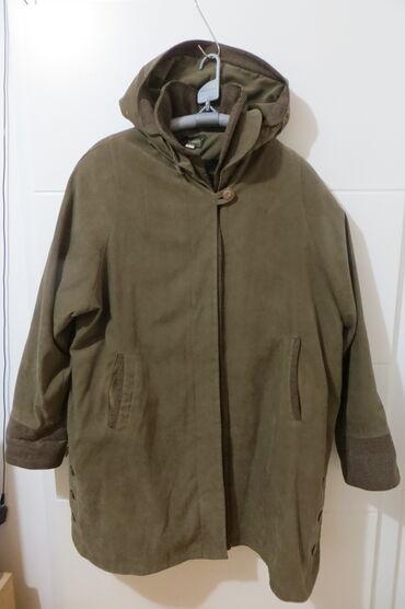 SABATINI 3XL zenska zimska jakna bez mana greske bilo kakvih ostecenj