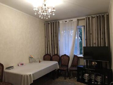 Недвижимость - Кара-Балта: 105 серия, 3 комнаты, 60 кв. м