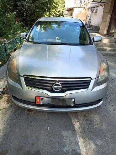 Nissan Altima 2.5 л. 2008