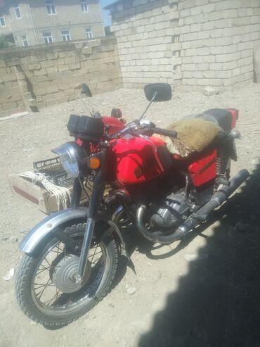 Nəqliyyat Salyanda: Digər motosiklet və mopedlər