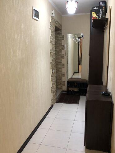 народный бишкек вакансии in Кыргызстан | ДРУГОЙ ДОМАШНИЙ ДЕКОР: Индивидуалка, 2 комнаты, 42 кв. м Бронированные двери, Без мебели, Евроремонт