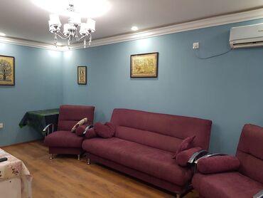 2 х комнатные квартиры в Азербайджан: Сдается квартира: 2 комнаты, 43 кв. м, Баку