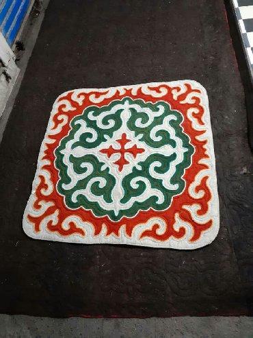 шырдак национальной в Кыргызстан: Шырдак