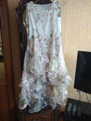 женские платья новые в Азербайджан: Продаются красивое женское платье