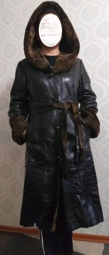 Продаю дубленку в Бишкек
