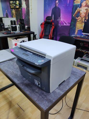 принтер 3 в 1 in Кыргызстан | ПРИНТЕРЫ: Canon Mf4320dПринтер 3 в 1. С двухсторонней печатью.Состояние