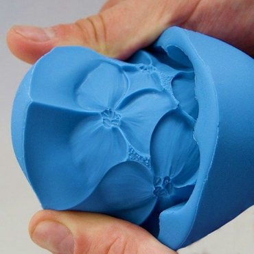 Super Mold - silicone rubber on the basis of tin with a hardness on - Belgrade