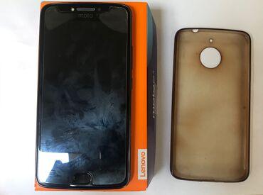 Frizerska-oprema - Srbija: Motorola E4 plus 10/10 kao nova dual sim !!! sva prateca oprema