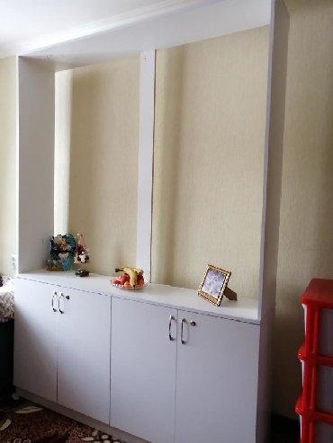 шкаф купе в Кыргызстан: Продаётся шкаф белого цвета, ширина 160 см, высота 225 см. Вы можете