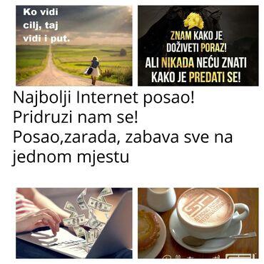 """Radno odelo - Srbija: Da li radite internet posao? Ako je odgovor""""ne"""". krajnje je vrijeme da"""