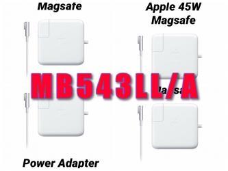 en ucuz apple macbook - Azərbaycan: Adapter Apple MacBook MB543LL/AAC - 45 WOutput – 14.5 V / 3.1 AQiymət
