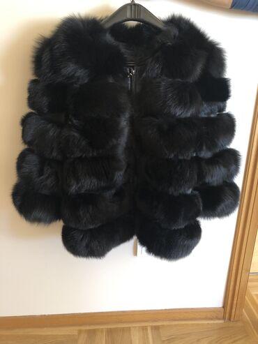 Suknja struka od - Srbija: Nova Crna Bunda, pravo krzno od polarne lisice. S velicina . Ni jednom