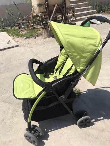 detskij velosiped dino в Кыргызстан: Детская коляска Happy dino lc 598 практически новая, очень легкая, у