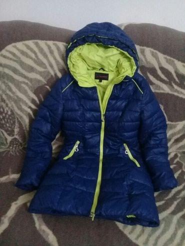 Зимняя куртка для девочек  очень в Бишкек