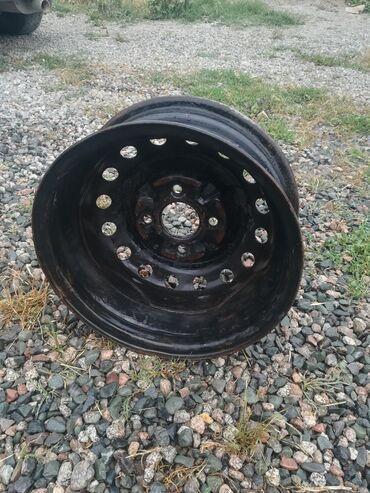 Продаю железные диски р14 4/114 в хорошем состоянии без дефектов