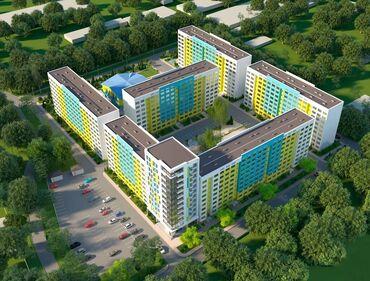 Продается квартира: 106 серия улучшенная, 1 комната, 42 кв. м