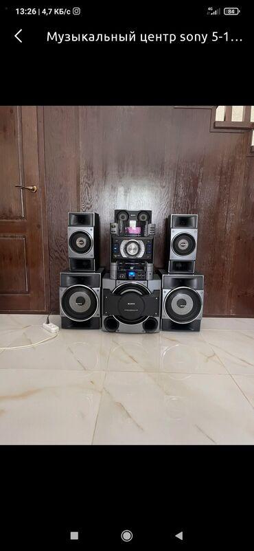 33 объявлений   ЭЛЕКТРОНИКА: Куплю Музыкальный Центр модель-Sony mch gn 1300d Центр Как на Фото в п