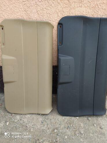Обшивка на багаж хонда степ спада и поспада