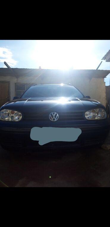 Volkswagen в Балыкчы: Volkswagen Golf 2 л. 2000