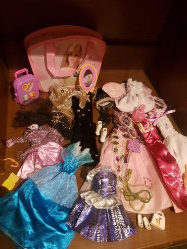 термо одежда бишкек в Кыргызстан: Одежда для куклы барби и другое