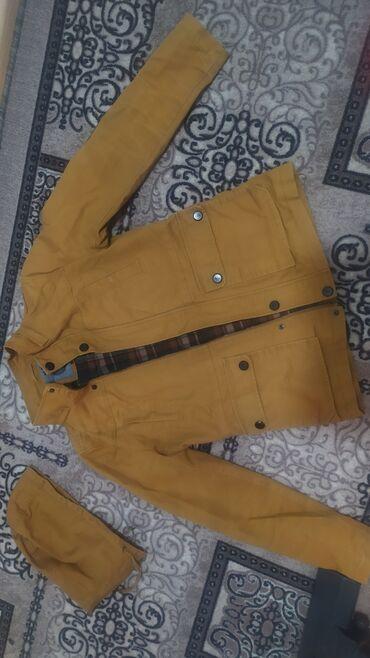 Продаю осеннию-весеннию куртку. В идеальном состоянии носил очень мало