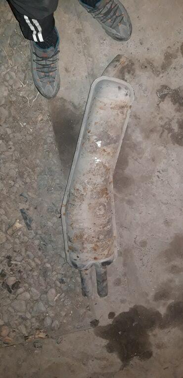 продам бмв 325 в Кыргызстан: Продам глушитель заводской БМВ е34 не гнилой