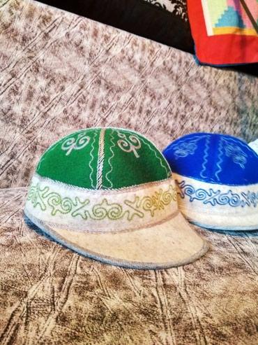 Кепки из натурального войлока (Ручная работа) в Бишкек