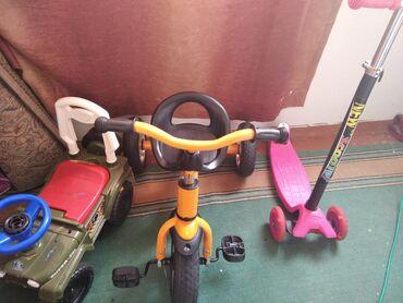 Другие товары для детей в Токмак: Продается! Каждая по 500. Город Токмок