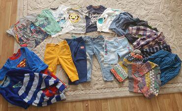 Uşaq dünyası - Azərbaycan: Гардероб для вашего мальчика 2-3 лет, при покупке всей одежды сделаю б