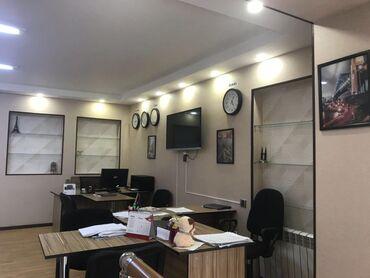 İcarəyə verilir - Azərbaycan: Nermanov rayonu Genclik metrosuna yaxin 35 kvm olan Turizim ofis İcare