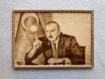 taxta manej - Azərbaycan: Hər növ şəkillərin taxta üzərinə pirografiya üsulu ilə çəkilməsi