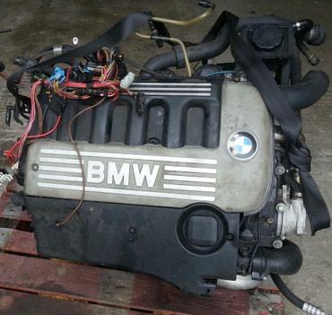 Бмв дизель м57 х5 е39, двигатель мотор в Бишкек