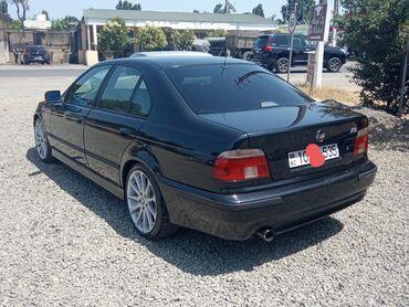bmw-5-серия-520-5mt - Azərbaycan: BMW