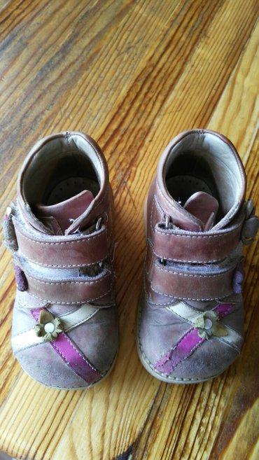 ортопедические Деми ботиночки. 21 размер в Бишкек