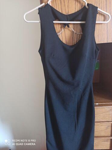 Haljine - Cacak: 3 haljine,po jednom nosene. Sve tri za 3300 ili pojedinacno 1500