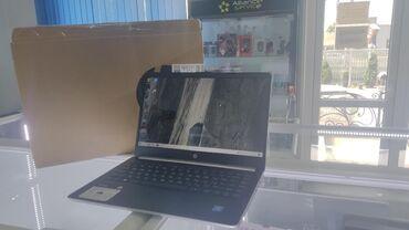 HP в Кыргызстан: Продаётся ноутбук HP 14-dq0005cl Процессор: Intel Pentium n5000