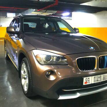 купить gamesir x1 в Кыргызстан: BMW X1 2 л. 2011   105000 км