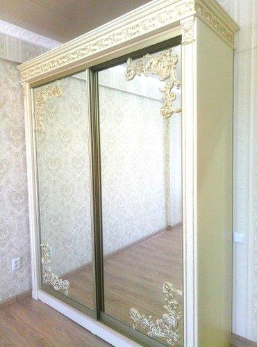 Мебель в Бишкеке. Мебель на заказ. Корпусная мебель. Кухни на заказ. в Бишкек